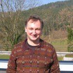 Vladimir Voevodsky 1966-2017